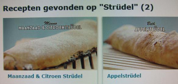struedel